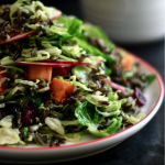spruitjes salade