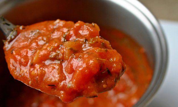 Tomatensoep, licht verteerbaar, paleoproof