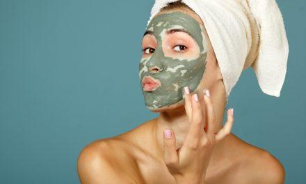 Spirulina inspiratie: gezichtsmasker recept!