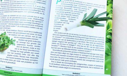 Review Better Health Event en hét nieuwe boek van Juglen Zwaan én introductie Lavera producten!